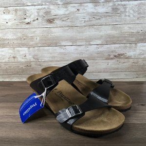 Birkenstock Papillio Wedge Sandals Size 41 / 10